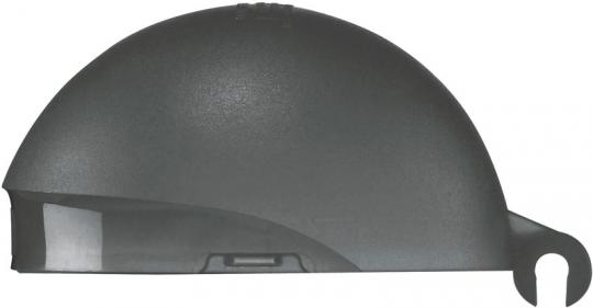 Sigg Active Bottle Top Dust Cap Black Transparent
