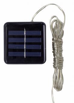 Räder Sommerabend LED Lichterkette Solar 2017 L 485 cm