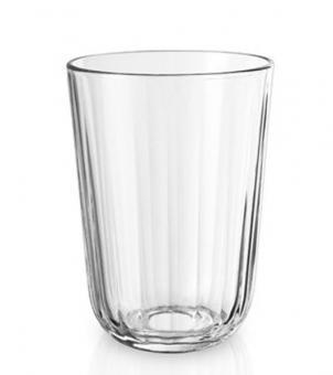 Eva Solo Facettenglas 34 cl 4 Stk.