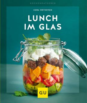 GU Lunch Im Glas