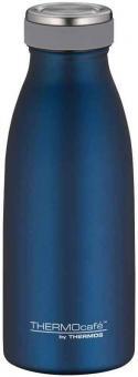 Thermos Isolierflasche Saphir Blau 0,35L