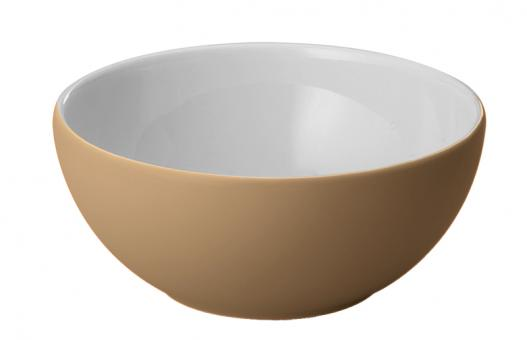 Dibbern Solid Color Clay Schale 0,6 L