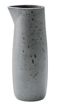 Bitz Milchkrug 0,5l grau