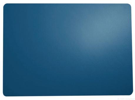 ASA Selection Tischset Indigo 46x33 cm Lederoptik