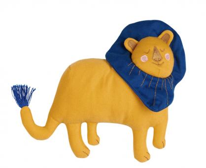 ASA Selection Stofftier Leo Lion