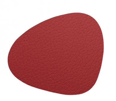 Lind DNA Glass Mat Curve Bull Red