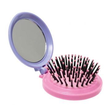 Legami Haarbürste Nice Hair Unicorn