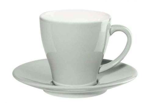 ASA Selection caffé ti amo Kaffeetasse mit unterer Pale Sky