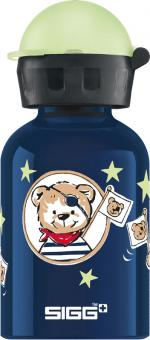 Sigg Trinkflasche Little Pirates 0,3 L