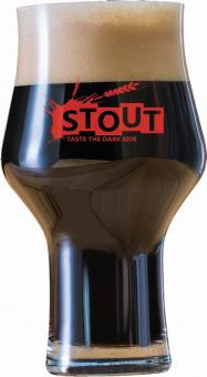 Schott Zwiesel Beer Basic Craft Stout V 0,3 L mit Moussierpunkt