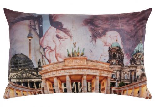pad Kissenhülle 35x60 cm Hotspot berlin
