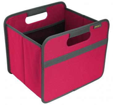 Meori Faltbox S Berry Pink Solid