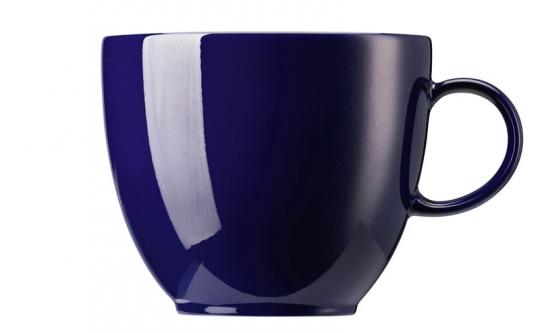 Thomas Sunny Day Cobalt Blue Kaffee-Obertasse