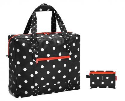 Reisenthel mini maxi touringbag Mixed Dots
