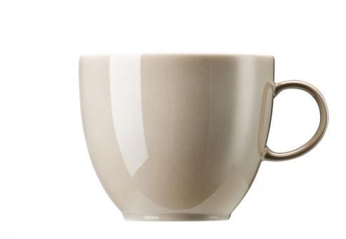 Thomas Sunny Day Greige Kaffee-Obertasse