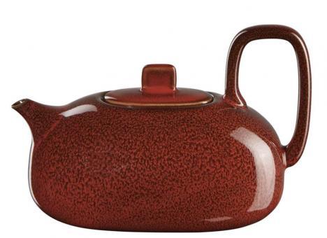 ASA Selection Kolibri Teekanne Rusty Red 0,6L