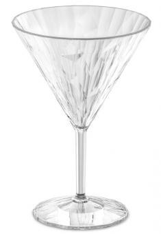 Koziol Superglas 250 ml Club No. 12 crystal clear