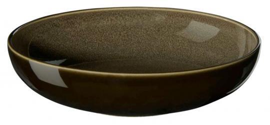 ASA Selection Kolibri Schale Chestnut 18 cm