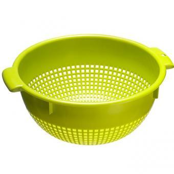 Westmark Salatseiher apfelgrün Ø 26 cm