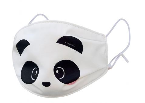 Kinder-Maske What A Mask! Panda