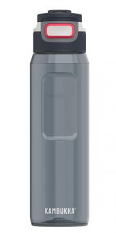 Kambukka Trinkflasche 1000 ml Elton Graphite