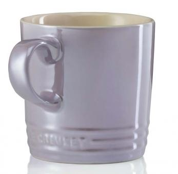 Le Creuset Becher 350 ml Metallics Bluebell Purple