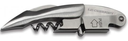 Le Creuset Wt-110 Kellnermesser Metall