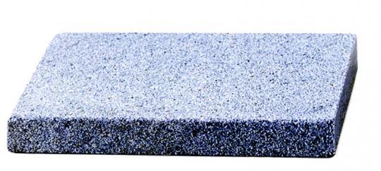 Chroma Rostradierer, 6,5 x 4 x 0,9 cm Schleifsteine