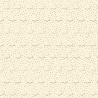 IHR Lunch-Servietten 33x33 cm L'Alberetto Uni Cream