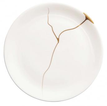 ASA Selection Teller Flach D'Or Ø 26,5 cm