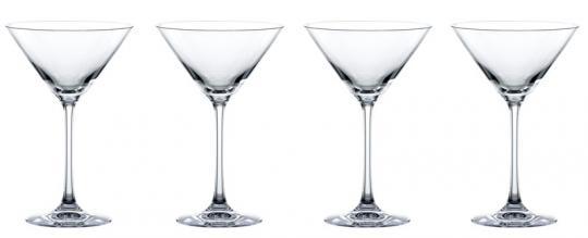 Nachtmann Vivendi Martini 4er Set