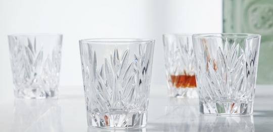 Nachtmann Imperial Whisky 4er Set
