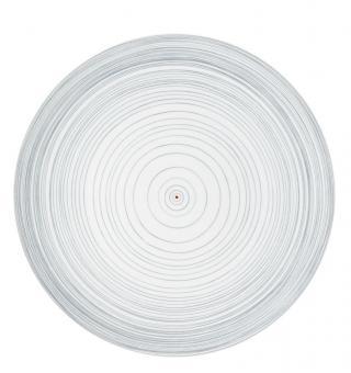 Rosenthal Studio Line Tac Gropius Stripes 2.0 Platzteller 33 cm