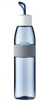 Mepal Wasserflasche Ellipse 700 ml Nordic Denim