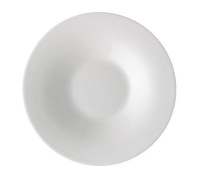 Hutschenreuther Nora Teller Tief 24 cm Weiß