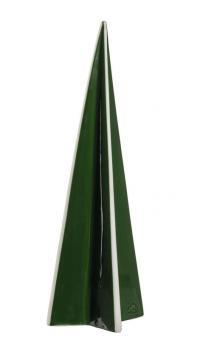 Leonardo Porzellantanne 25 cm Grün Decora