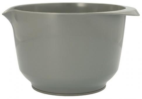 Birkmann Rührschüssel 3 L Colour Bowl Grau