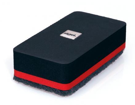 Sigel Board-Eraser magnetisch 90x45x26 mm