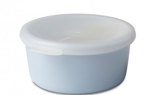 Mepal Vorratsdose Volumia 200 ml Nordic Blue