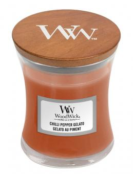 WoodWick Jar klein Chilli Pepper Gelato
