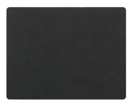Lind DNA Table Mat Square L Nupo Black