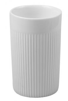 Carl Henkel Porzellanbecher doppelwandig 400 ml Ionic Mug