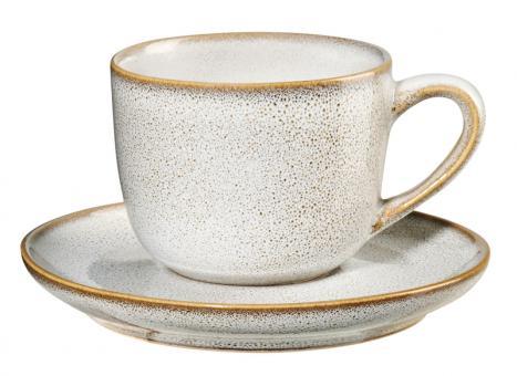 ASA Selection Espressotasse mit Unterer Sand Ø 6,7 cm H 5,5 cm 0,09 L