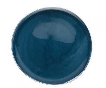 Rosenthal Selection Junto Ocean Blue Teller Flach 27 cm