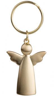 Räder Accessories Engel Anhänger gold 4x3 cm