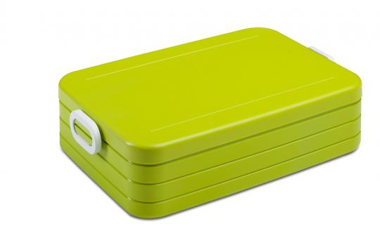 Mepal Lunchbox Take A Break Large Eos Lime