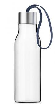 Eva Solo Trinkflasche 0,5 L Navy blue