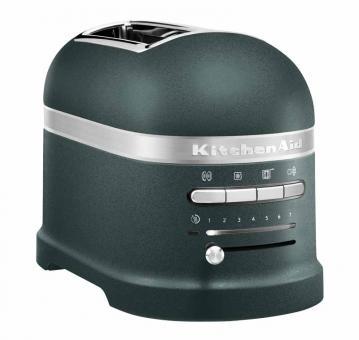 KitchenAid Artisan 2er Toaster Pebble Palm