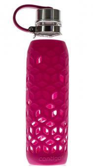 Contigo Glasflasche Purity very berry 590 ml