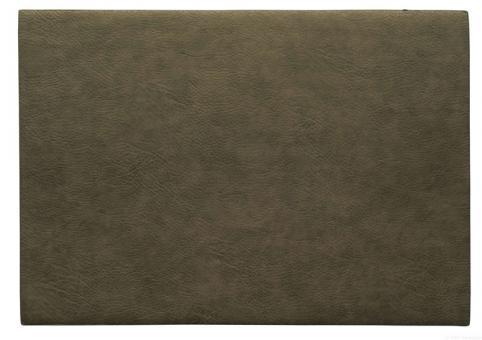 ASA Selection Tischset Khaki 46x33 cm